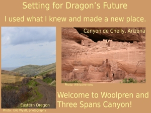 Dragon's Future Setting