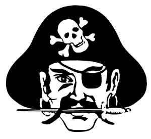 Pacific High Pirate