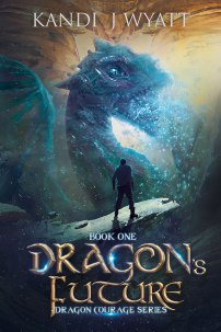 Fantasy book Dragon's Future