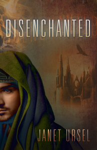 Disenchanted+by+Janet+Ursel