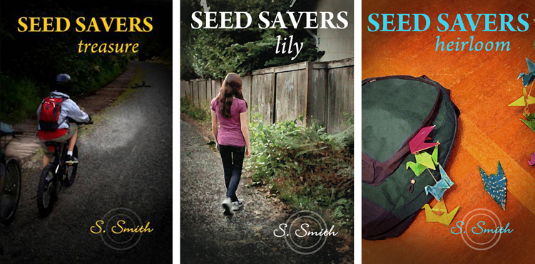 Seed-Savers-Book-Series-Treasure-Lily-Heirloom-S-Smith-med