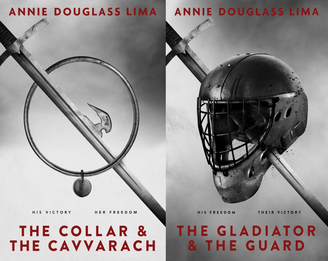 Annie Douglass Lima's Books