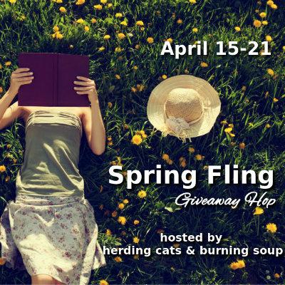 spring fling square