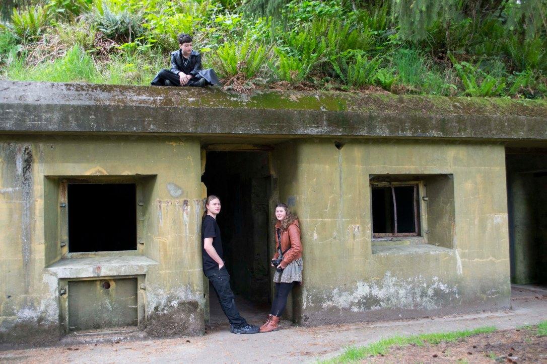 Kids on bunker smaller file